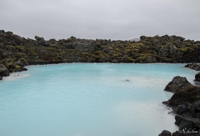 Bláa Lónið island blaue lagune 2
