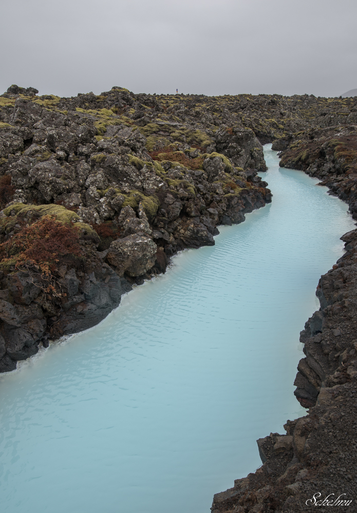 Bláa Lónið island blaue lagune 3