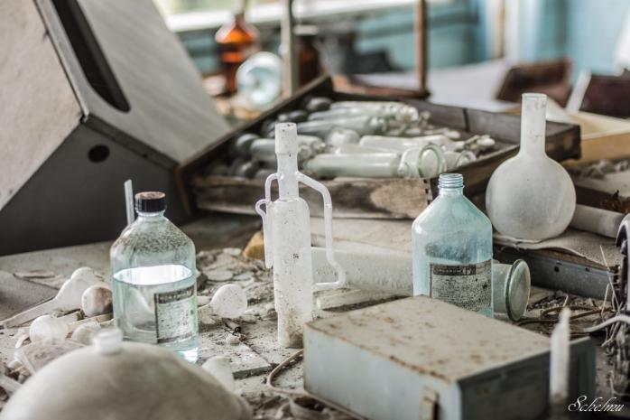 jupiter fabrik pripjat flaschen