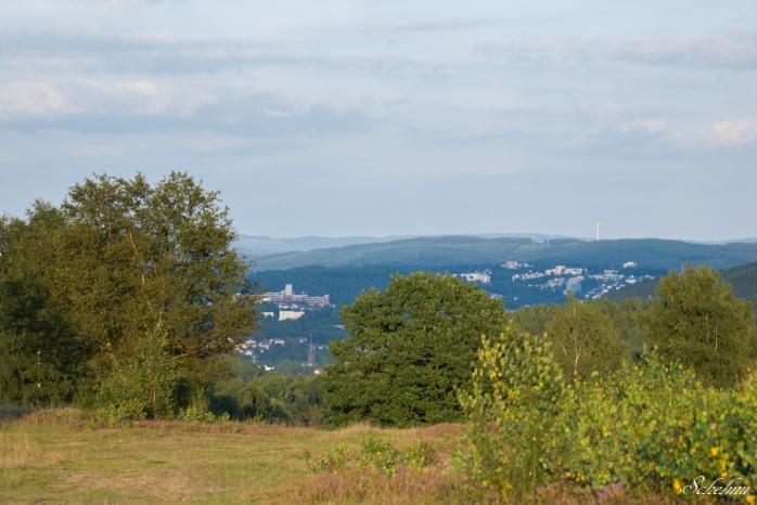 trupbacher heide siegen stadtmitte