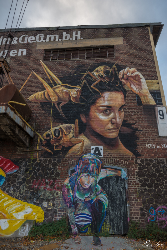 rhine side gallery streetart krefeld uerdingen 17